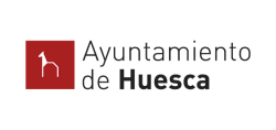 logo Ayuntamiento Huesca
