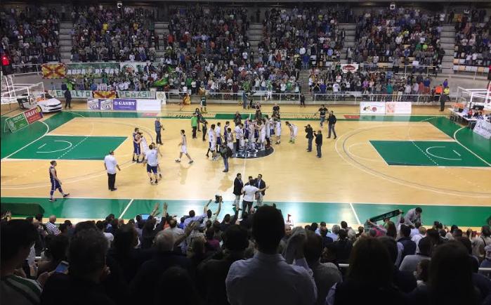 PROMOCIÓN| Primera final. ¡Os necesitamos, Huesca!