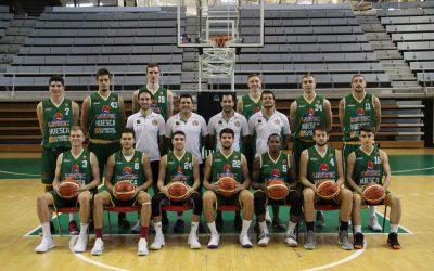NOTICIA| Bilbao Basket, última piedra de toque en pretemporada para Levitec Huesca