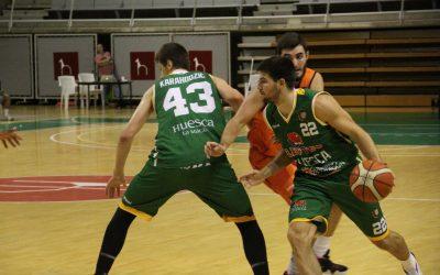PREVIA| Levitec Huesca, ante otro favorito al ascenso: Iberojet Palma