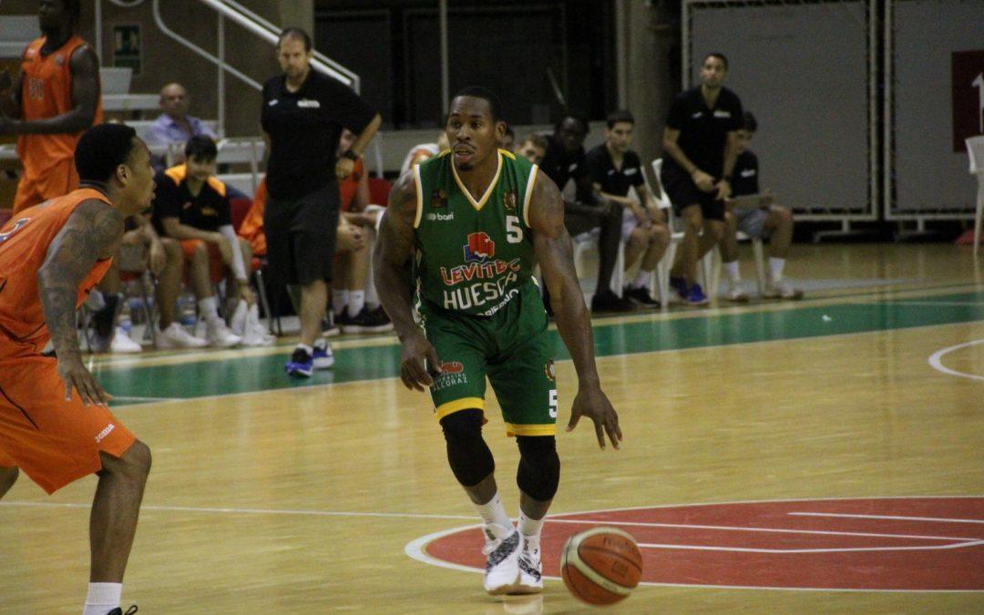 PREVIA  Levitec Huesca, en busca de volver a ganar en casa