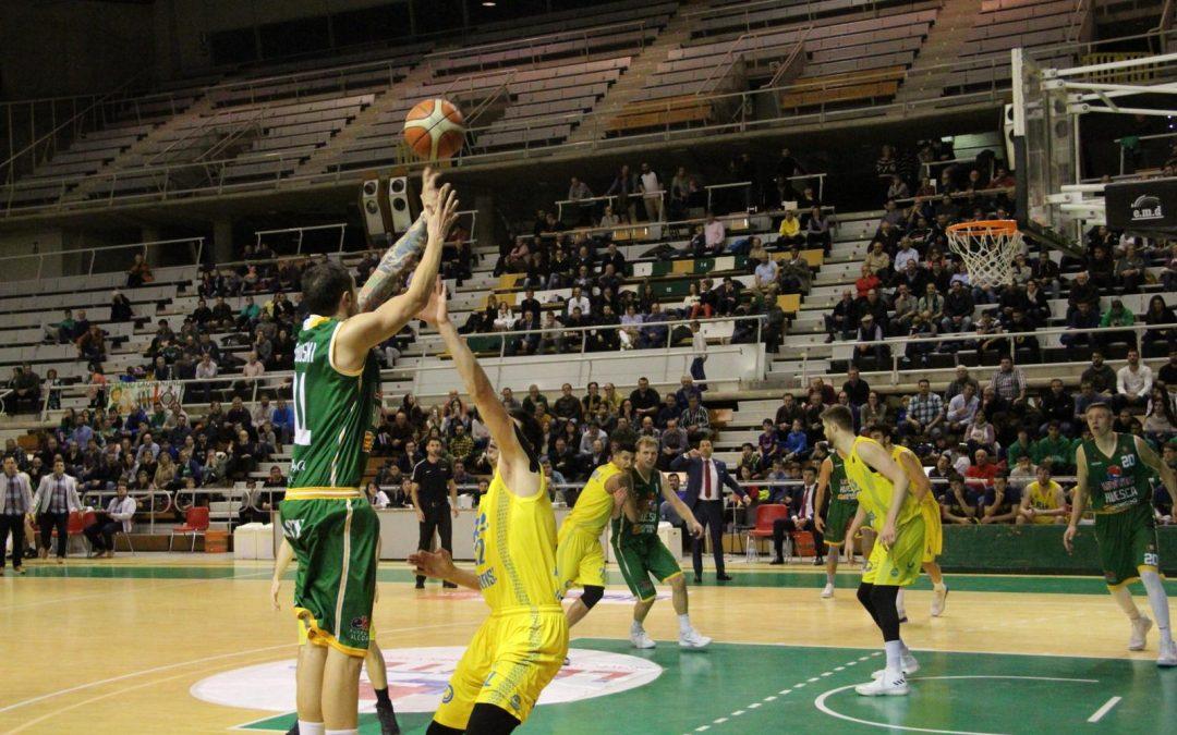 PREVIA| Levitec Huesca buscará sumar ante Ourense