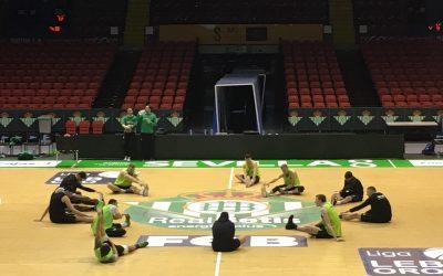 PREVIA| Levitec Huesca visita al líder