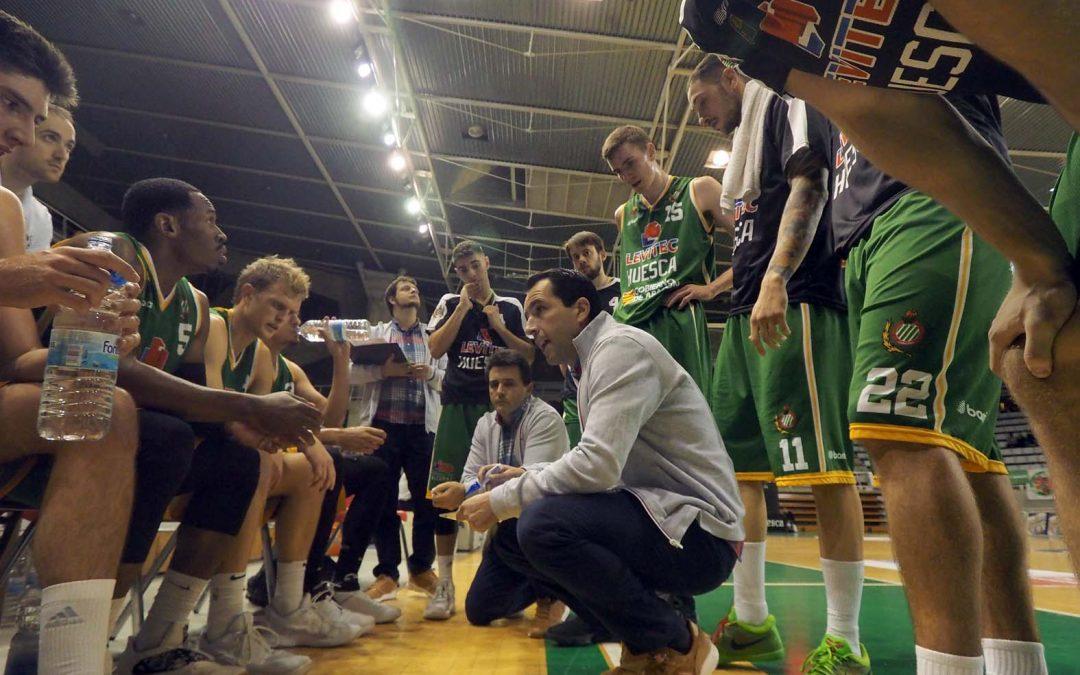 PREVIA | Levitec Huesca viaja a Castellón para continuar la lucha por el play off