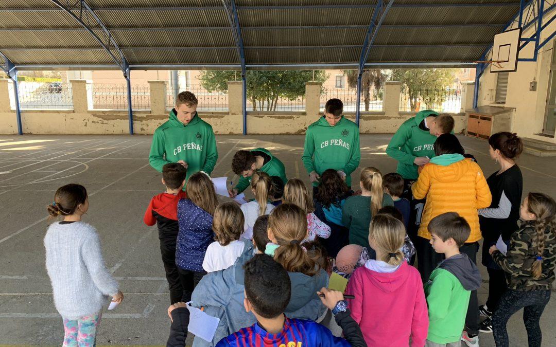 NOTICIA| La actividad School in English llega a Tardienta