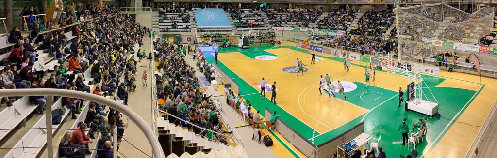 NOTICIA| Levitec Huesca, con presencia en Eurobasket.com