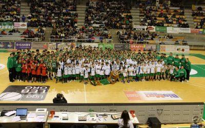 NOTICIA | El Club Baloncesto Peñas realiza un Open Campus en julio para jugadoras y jugadores de 13 a 17 años
