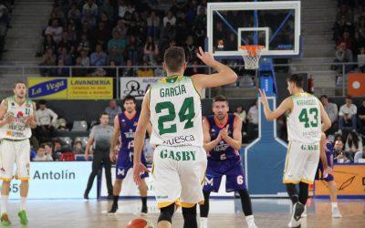 NOTICIA | Dani García termina su etapa en Levitec Huesca