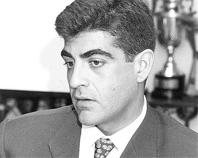 NOTICIA | CB Peñas lamenta el fallecimiento de Augusto Guardiola, presidente del club entre 1993 y 1996