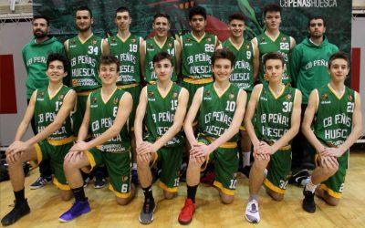 NOTICIA | El equipo Junior Masculino Blanco disputa este fin de semana la Final Four de su categoría