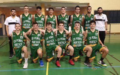 CANTERA| El equipo junior, campeón de la Final Four de Zaragoza