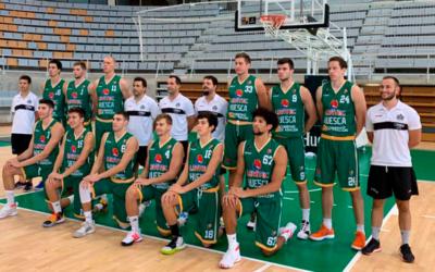 CRÓNICA| Levitec Huesca suma su segunda victoria en pretemporada