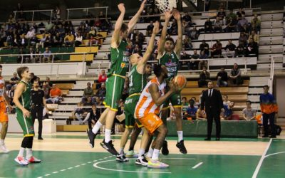 PREVIA | Levitec Huesca vuelve al Palacio con ganas de victoria