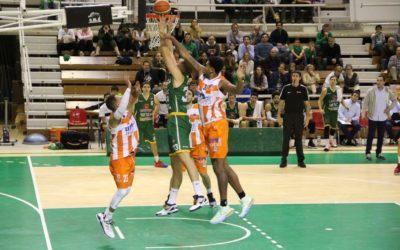 CRÓNICA | Levitec Huesca cae ante Leyma Coruña por 65-66
