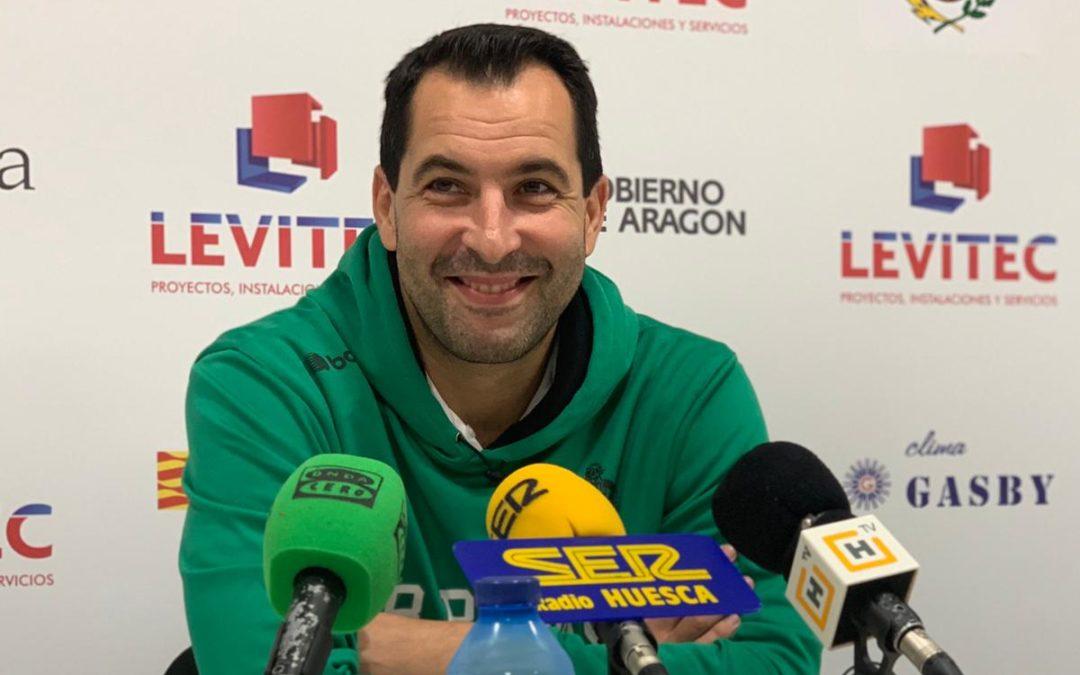 PREVIA | Levitec Huesca recibe a Leyma Coruña
