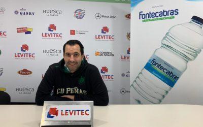 """PREVIA   Guillermo Arenas: """"Los detalles decidirán el partido de este viernes"""""""