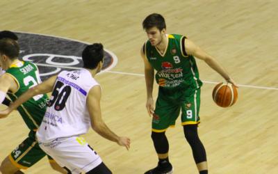 NOTICIA| Ander Urdiain regresa al Basket Zaragoza