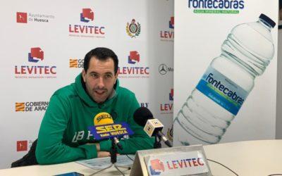 PREVIA | Levitec Huesca quiere seguir sumando ante CB Almansa