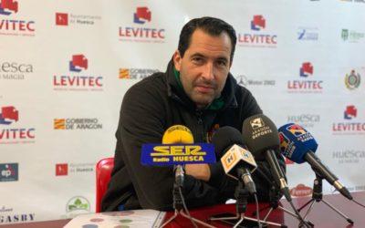 PREVIA | Levitec Huesca quiere empezar la segunda vuelta con victoria