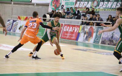 PREVIA | Levitec Huesca recibe al líder para cerrar la primera vuelta