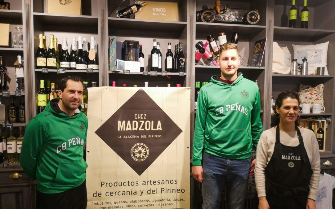 PREVIA | Levitec Huesca quiere recuperar sensaciones frente a GBC