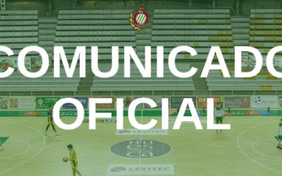 COMUNICADO | La LEB Oro suspende cautelarmente la próxima jornada