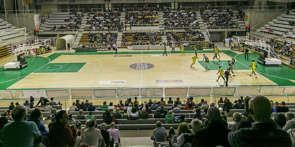 NOTICIA | La FEB, en contacto con los clubes de LEB Oro para resolver el futuro de la Liga