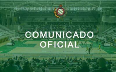 NOTICIA | La FEB aprueba las Bases de Competición para la próxima temporada en LEB Oro