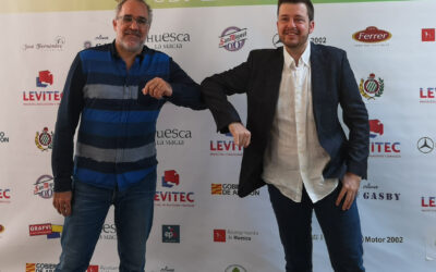 NOTICIA | David Gros, presentado como nuevo director deportivo de CB Peñas