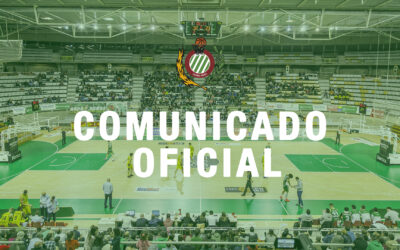 NOTICIA | Levitec Huesca detecta un positivo por covid-19