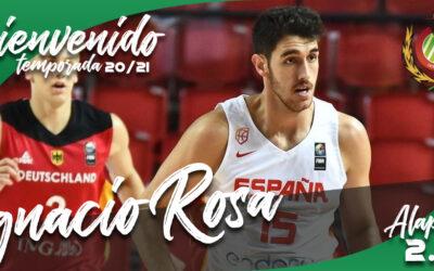 FICHAJE | Ignacio Rosa se incorpora a la disciplina peñista para la próxima temporada