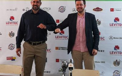 NOTICIA | Poner en valor el Peñas Center y afianzar el proyecto en LEB Oro, objetivos de Jorge Lachén como gerente de CB Peñas