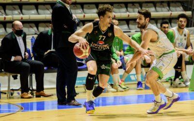 CRÓNICA   Levitec Huesca no puede sumar la tercera victoria de la temporada en Castellón