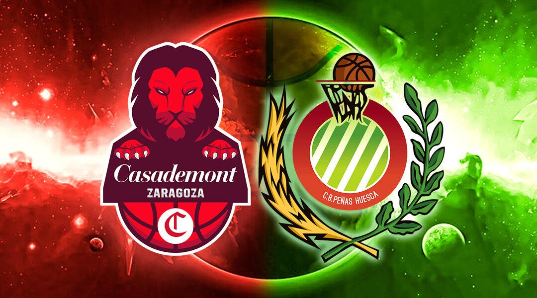 COMUNICADO | Casademont Zaragoza y el Club Baloncesto Peñas actualizan su convenio de colaboración