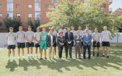 NOTICIA | Levitec Huesca La Magia: el primer equipo de CB Peñas renueva su nombre para la temporada 21/22